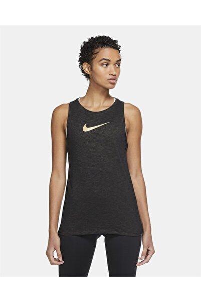 Nike Cz4998 W Nk Dry Tank Slub Icon Cla Kadın Giyim Spor Atlet