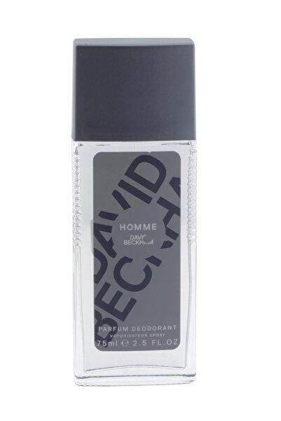 David Beckham Homme Erkek Deodorant 75 Ml