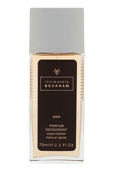 David Beckham Intimately Man Erkek Deodorant 75 Ml