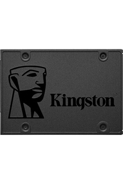 Kingston A400 Ssdnow 120gb 500mb-320mb/s Sata3 2.5 Ssd Sa400s37/120g