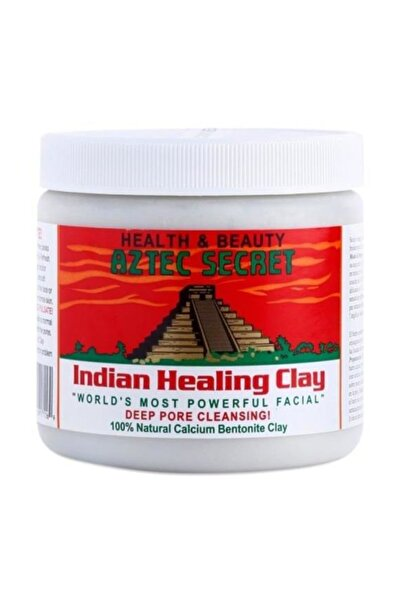 Aztec Secret Indian Clay Kil Maskesi 454 Gr