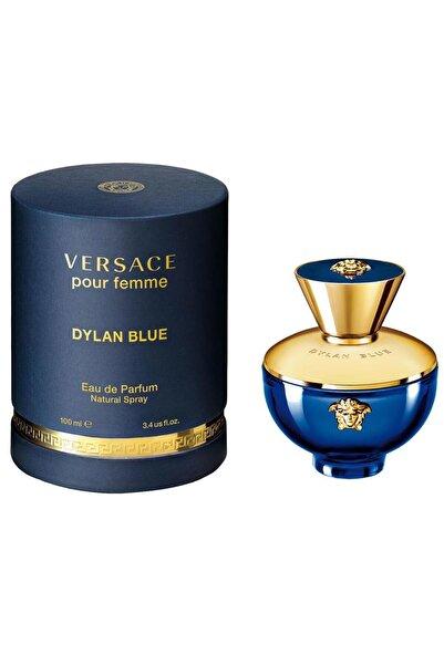 Versace Dylan Blue Pour Femme Edp 100 Ml Kadın Parfümü