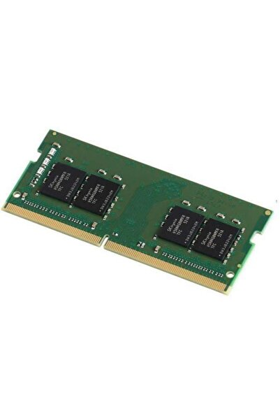 Kingston 8gb 3200mhz Cl22 Ddr4 Notebook Ram Kvr32s22s6/8