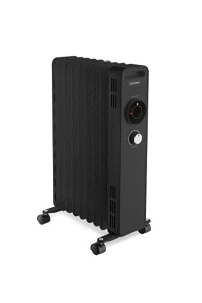 Luxell Kum-1225 9 Dilim 2000 Watt Elektrikli Isıtıcı