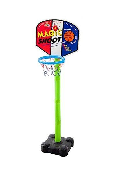 ENHOŞ OYUNCAK Enhoş Ayaklı Basket Potası
