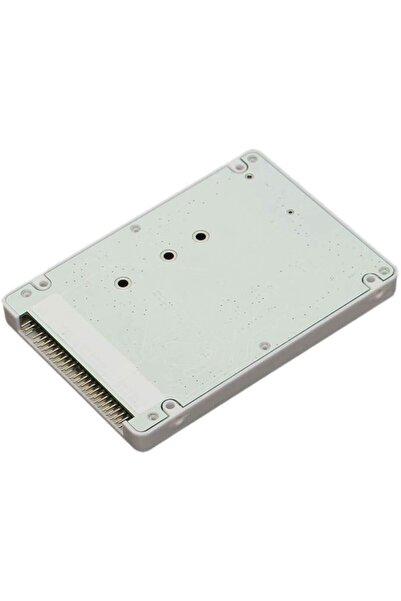 Platoon M.2 Ngff Ssd 2.5 Ide 44pin Dönüştürücü Disk Kutusu Ngff To Ide