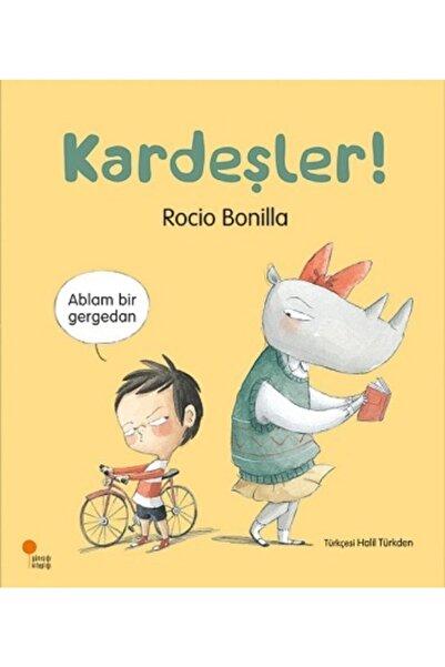 Günışığı Kitaplığı Kardeşler! - - Rocio Bonilla