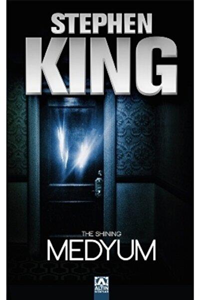 Altın Kitaplar Medyum - - Stephen King