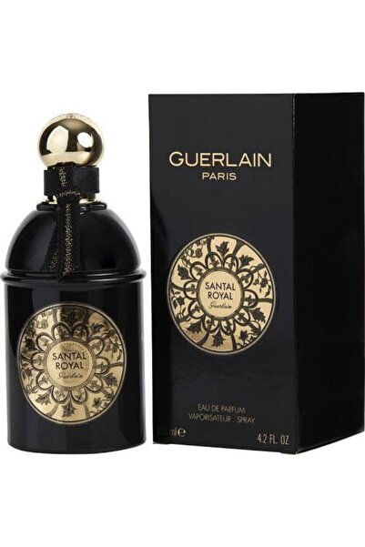 Guerlain Guerlaın Santal Royal Edp 125ml