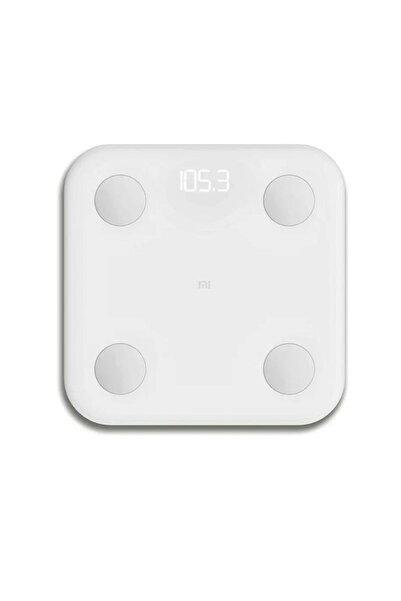 Xiaomi Mi Body Composıtıon Scale 2 Yağ Ölçer Akıllı Tartı
