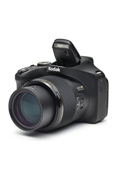 Kodak Pixpro Az651 20mp 65x Optik Zoom 3.0 Inç Lcd Ekran Dijital Fotoğraf Makinesi