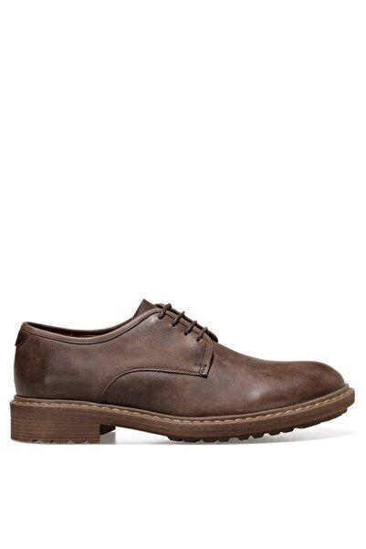 Nine West Erkek Vizon Klasik Ayakkabı