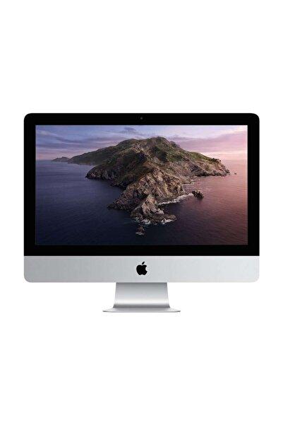 Apple Imac 21.5 Inç Dc I5 2.3ghz/8gb/256gb Ssd Intel Iris Plus 640 Mhk03tu/a