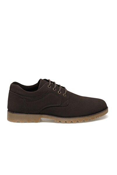 JJ-STILLER Erkek Kahverengi Renk Ayakkabı