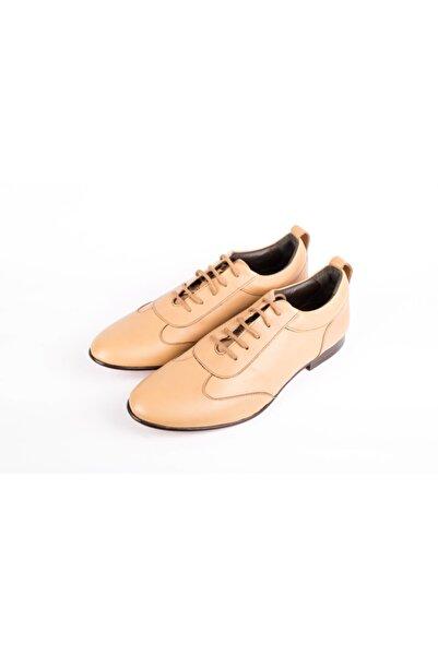 Lanvin Erkek Kahverengi Ayakkabı
