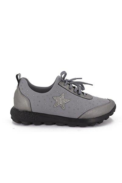 Beety Kadın Platin Günlük Ayakkabı B32-5006