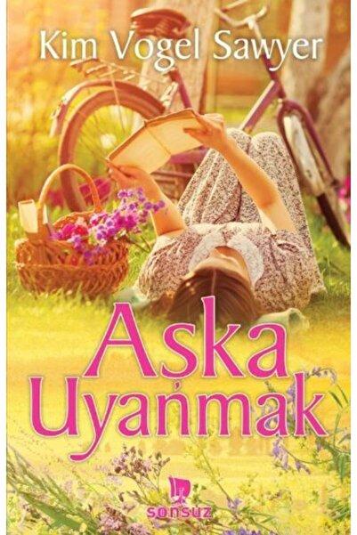 Sonsuz Kitap Aşka Uyanmak
