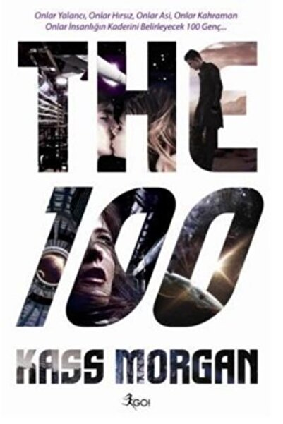 Go Kitap The 100