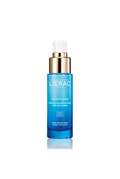 Lierac Sunissime Ultra-repair Onarıcı Serum Global Anti-aging 30ml