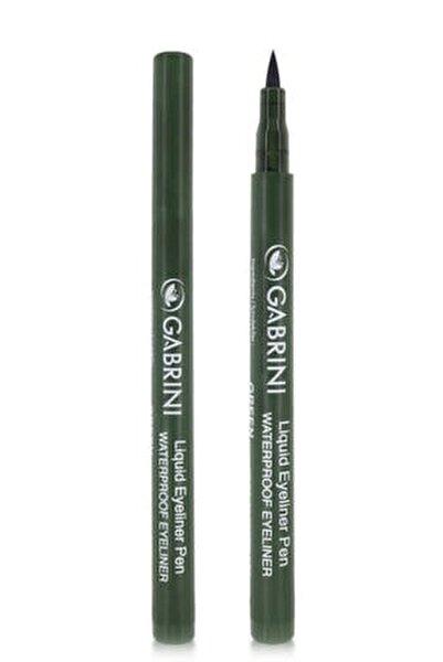 Gabrini Eyeliner