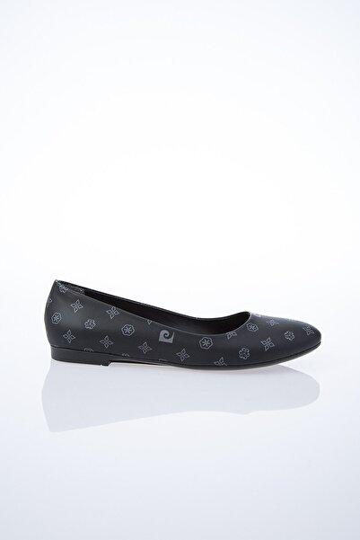 Pierre Cardin Pc-50190 - 3066-01-siyah-gri