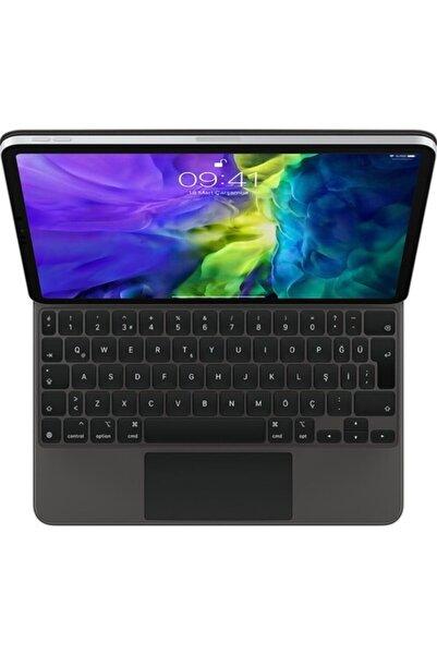 """Apple Ipadpro 11"""" (2.nesil) Magic Keyboard Tr Q Klavye Mxqt2tq/a"""