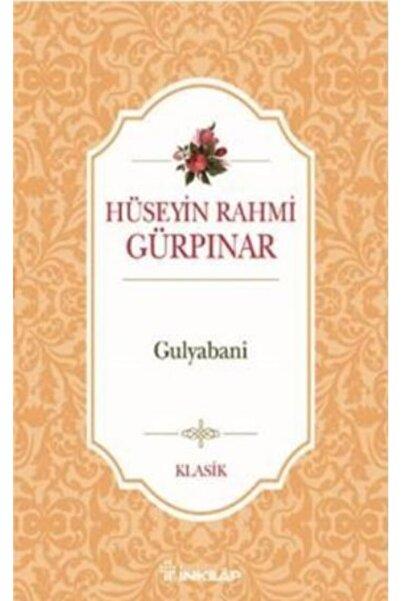 İnkılap Kitabevi Gulyabani