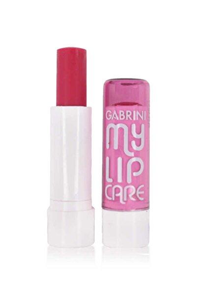Gabrini My Lip Care Kiraz Aromalı Dudak Nemlendirici 47658152364
