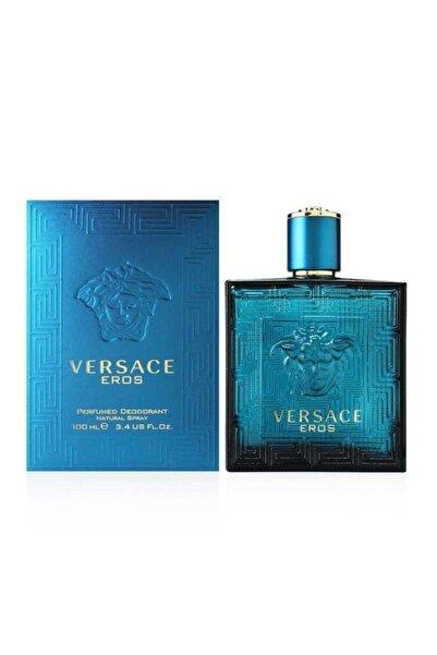Versace Eros Deodorant 100 Ml