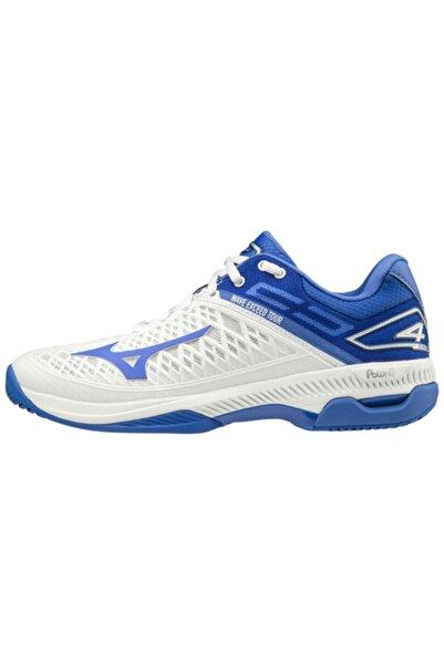 MIZUNO Erkek Wave Exceed Tour 4 Ac Unisex Tenis Ayakkabısı