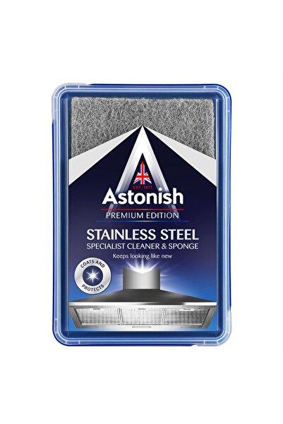 Astonish Paslanmaz Çelik Temizleyici 250 gr