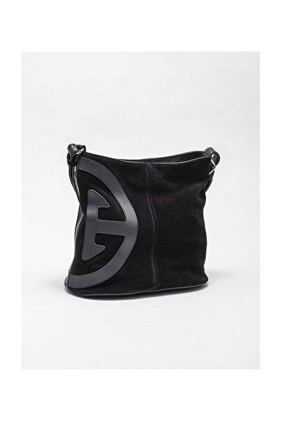 Elle Shoes Siyah Kadın Omuz Çantası
