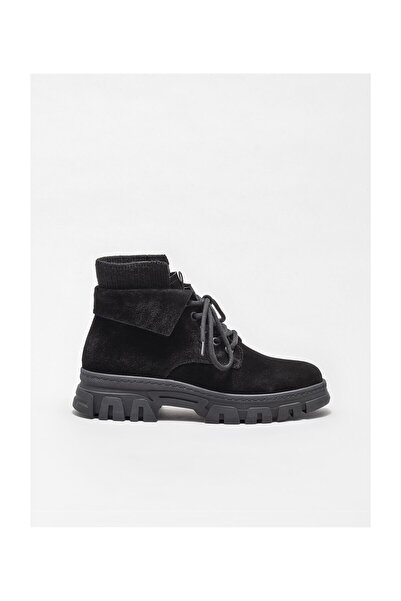 Elle Shoes Kadın Bot & Bootie 20KRGN-31