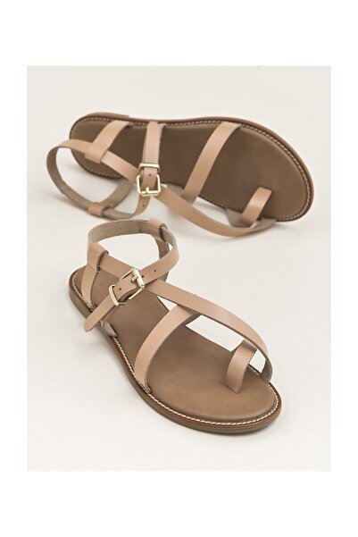 Elle Shoes Elayne Kadın Sandalet