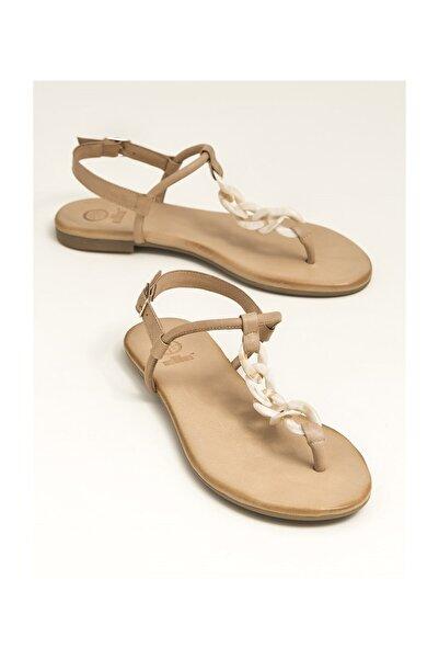 Elle Shoes Tılly Kadın Sandalet