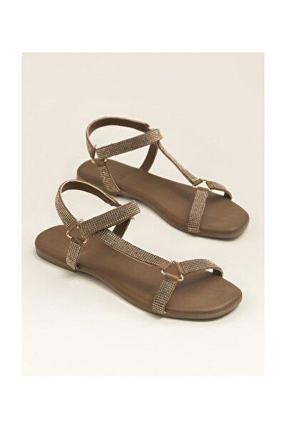 Elle Shoes Sanne Kadın Sandalet