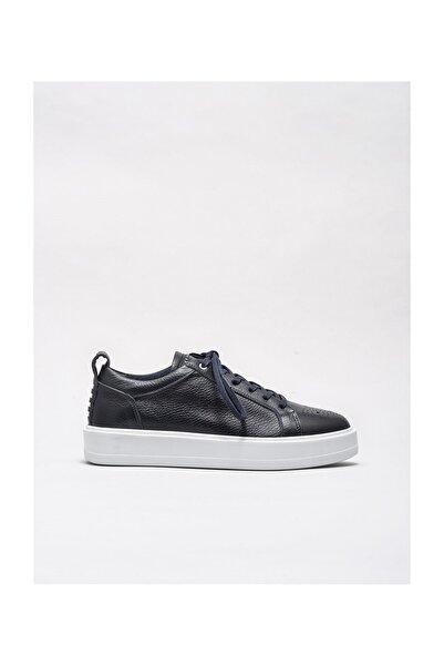 Elle Shoes Erkek Payson-1 Lacıvert Casual Ayakkabı 20KED9636