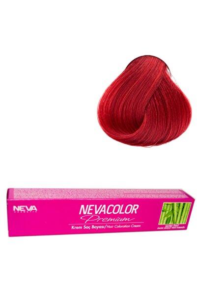 Neva Color Tüp Boya 6.00 Ateş Kızılı