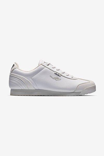 Lescon Kadın Beyaz Winner 3  Sneaker