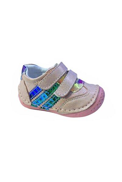 Sanbe Kız Bebek Ayakkabı