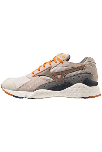 MIZUNO Erkek Gri Günlük Ayakkabı Mondo Control Premium