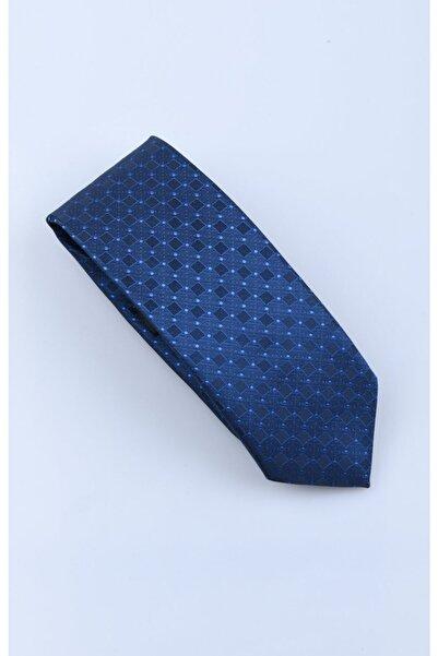 Cesur Unisex Mavi Kravat