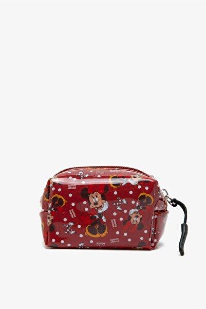 Koton Kadın Kırmızı Cüzdan 0YAK35188AA