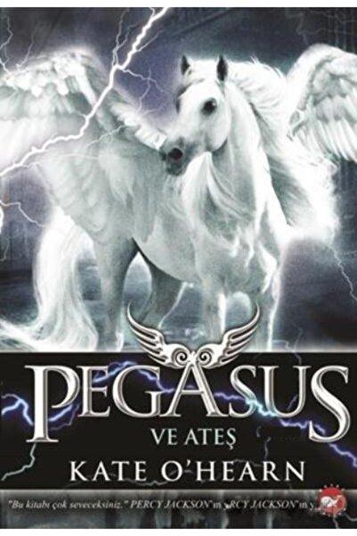 Beyaz Balina Yayınları Pegasus Ve Ateş