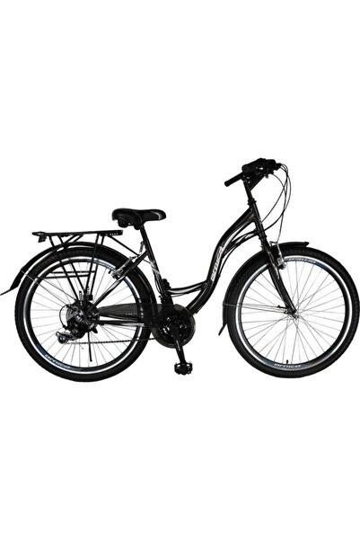 Arnica Siyah 26 Jant Microsift Vitesli Double Jant Şehir Bisikleti