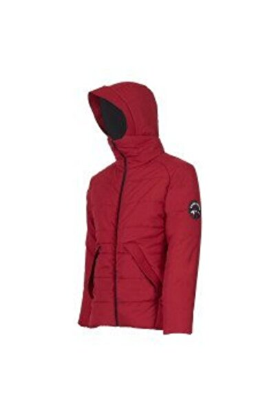 Exuma Bordeau H Wınter Jacket