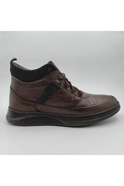 MARCOMEN Erkek Kahverengi Comfort Casual Ayakkabı 12578