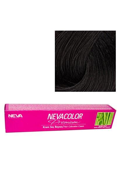 Neva Color Tüp Boya 1 Siyah