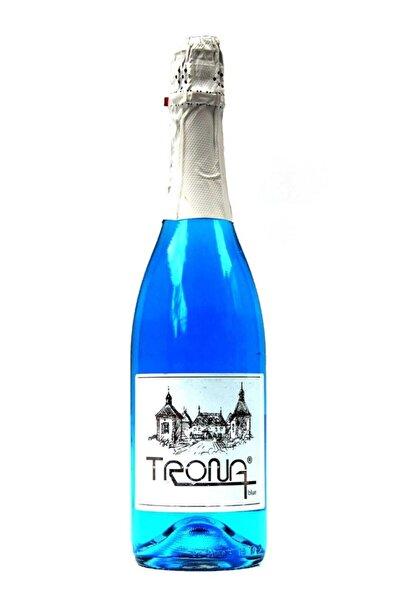 TRONA Yaban Mersin Aromalı Alkolsüz Şampanya