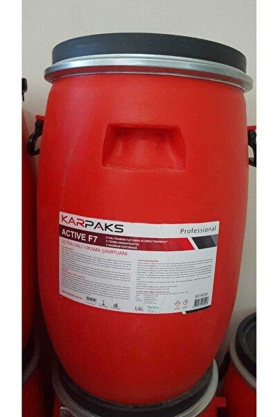 KARPAKS Active F7 Halı Şampuanı 60 Kg